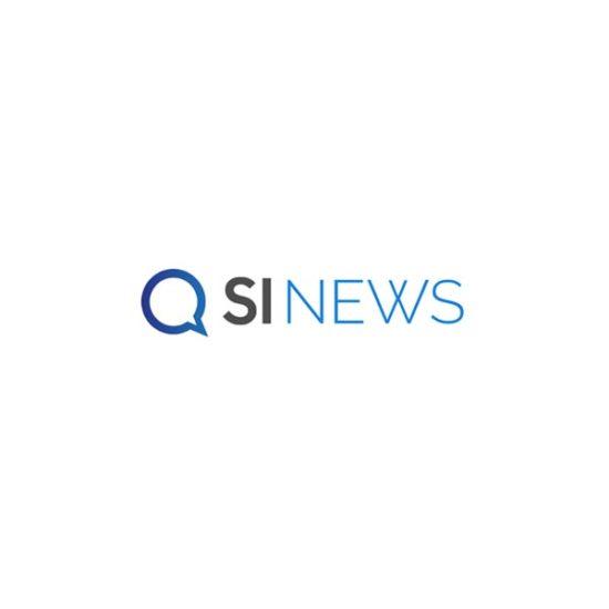 SI News logo