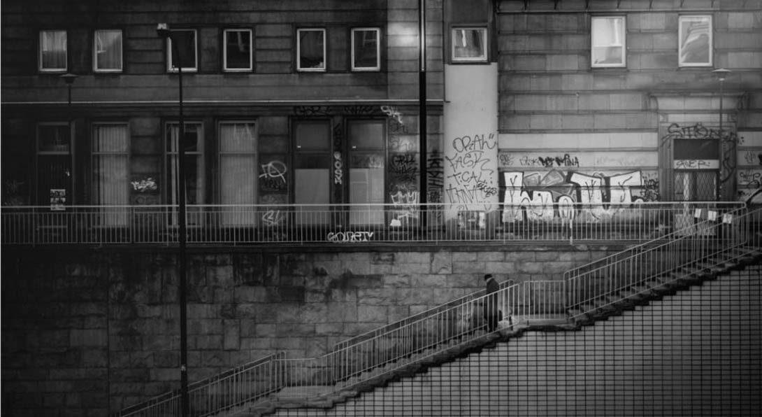 polish ghetto